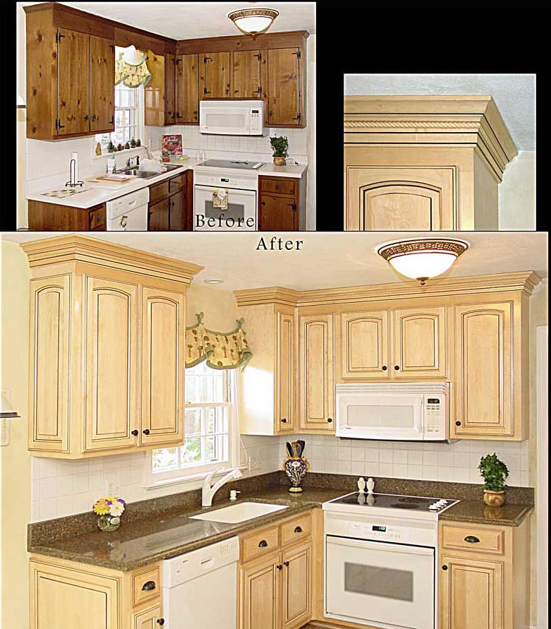 Kitchen cabinet refacing kitchen cabinet refacing new for Kitchen cabinet refacing
